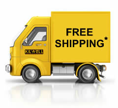 Free Shipping - Choose your favourite sports store and have your goods delivered free of charge for you to pick up.