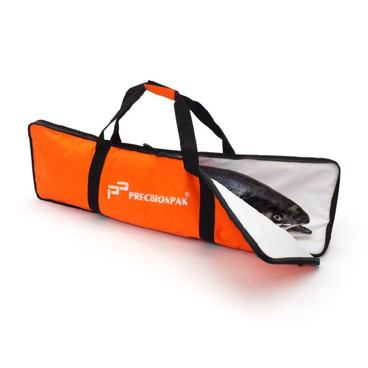 Precision Pak Fish Bag Salmon Ppsalmon Kilwell