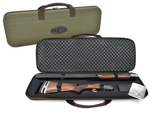 SKB Gun Case - Click to view larger image