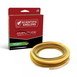 Amplitude Range - receive $40 cashback when you trade-in your old fly line