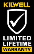 Kilwell Limited Lifetime Warranty