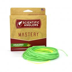 Mastery Series - Receive $20 cashback when you trade-in your old fly line