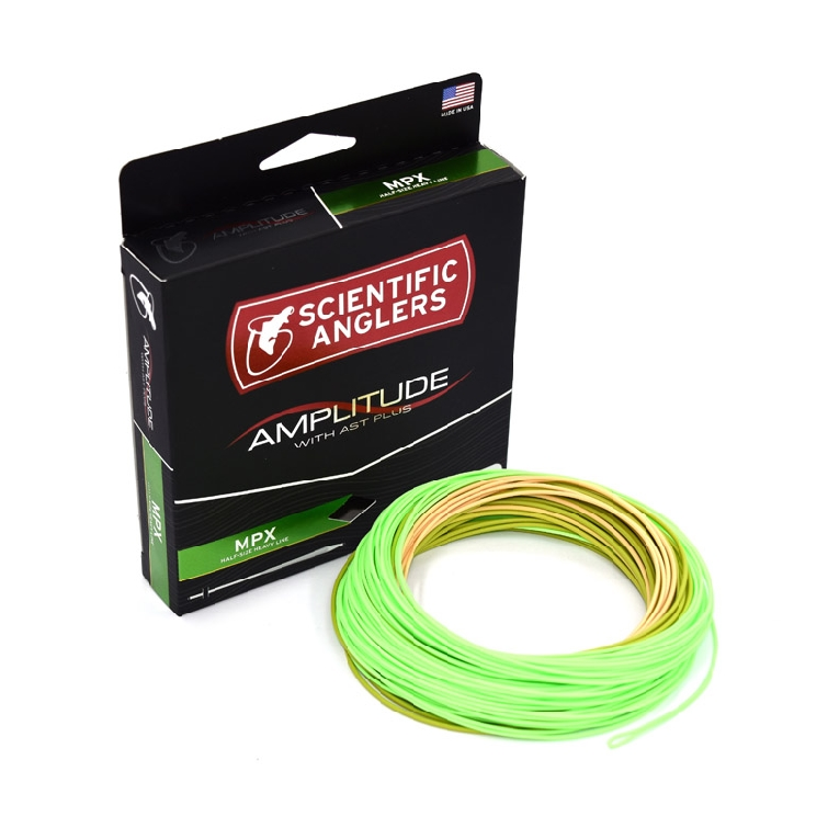 Scientific Anglers Mastery MPX Fly Line FREE LEADERS AND SHIPPING!